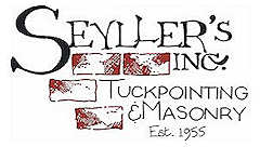 Seyllers Tuckpointing and Masonry Restoration