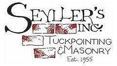 Seyllers Tuckpointing and Masonry Restoration